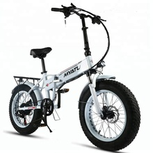 Hot Sale Popular High Quality hidden battery beach LCD 20 inch folding electric fat <strong>bike</strong>
