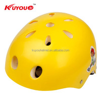 KY-B0063 Longboard Ski Sking Skate Skateboard Helmet For kis Sports Outdoor For Fun
