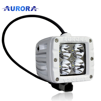 High Brightness 2inch 40W LED Work Light 4wd