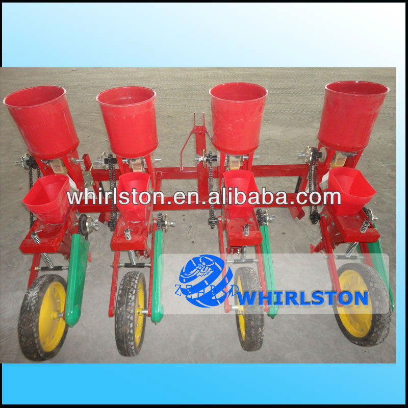 GOOD! Corn seed planter for agricultural seeding