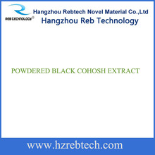 REBTECH high quality POWDERED BLACK COHOSH EXTRACT