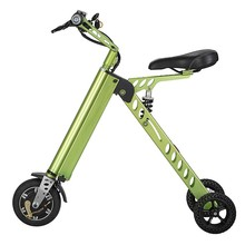 New arrival cheap 250W Adult Electric city Scooter 3 Wheels Electric Motorcycle