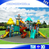 Colorful And Multifunctional Kids Sport Entertainment