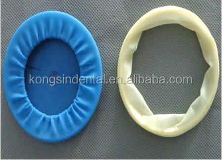 Disposable Dental Rubber Dam for Dentist Use