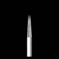 Cheap 0.35MM Sterilized Stainless Steel Round Line Tattoo Needle