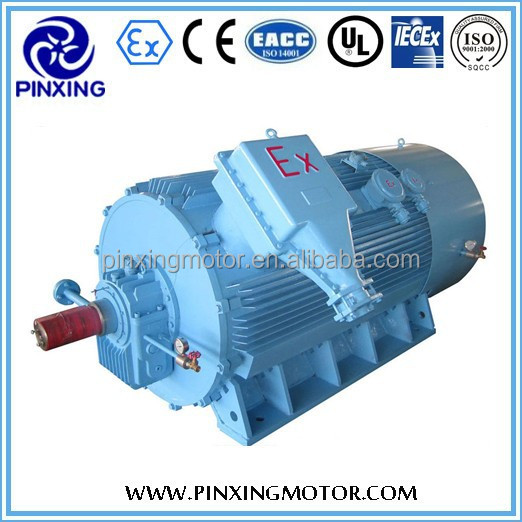 LOW PRICE YB2 Series LV Small Explosion-proof Motor Powerful Electric Motor