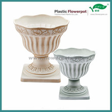 KD2941WP-KD2944WP painting garden flowerpot with urn