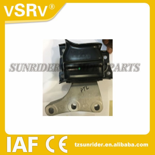 6RF 199 262A/6RF 199 262L ENGINE MOUNTING