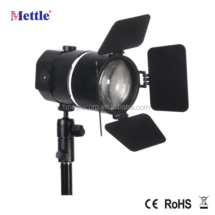 photographic LED moving studio video led lights