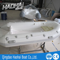 10ft 3m rib hypalon inflatale boat for sale