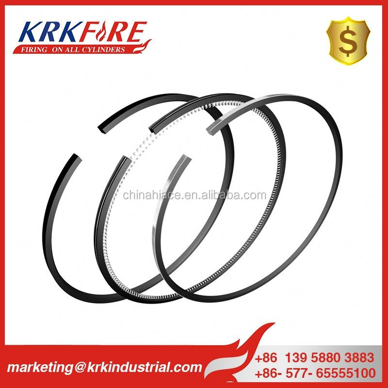 Engine JT Piston Ring PREGIO OK7Z1-11-SCO 98*2*2*3 STD +0.25 +0.5