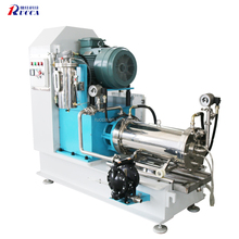 30L ink bead mill homogenizer