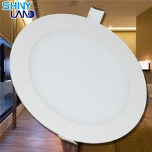 China Manufacturer New item 3W decorative ceiling light panel with CE certificate
