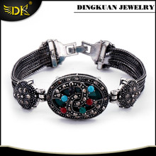 novelties goods alloy bracelet jewelry from china wholesaler
