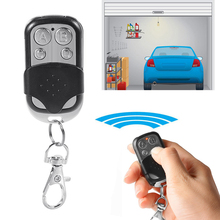 OEM Remote 4 Channel Universal Remote Control Cloning Duplicator 433 mhz Learning Garage Door Opener Copy Controller