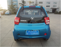 Electric car with low price and high quality