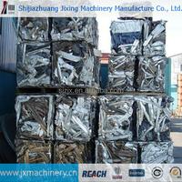 China manufacturer,Lowest price Aluminum Extrusion 6063 Scrap/aluminum scrap 6063