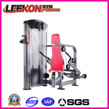 material for gym equipment triceps press