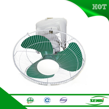 18'' outdoor aluminum blade electric orbit ceiling cooling fan