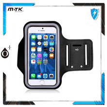 Waterproof Sport Gym Running Armband Arm Strap Case Holder for mobile phone
