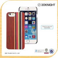 Alibaba China Supplier Mobile Phone Case for iPhone 6 6s Bamboo Wood, Colorful Wood Black TPU for iPhone 6s Plus Wood Case
