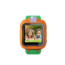 [Free Sample] Wholesale talking Hippo hand smart kids watch CTW6 for kids