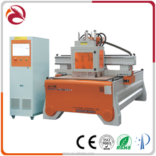 High speed Spindle Acrylic router cnc wood cutting machine