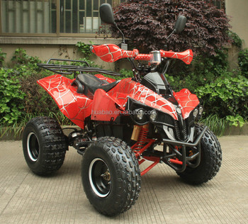 1000W 48V Shaft Drive ATV