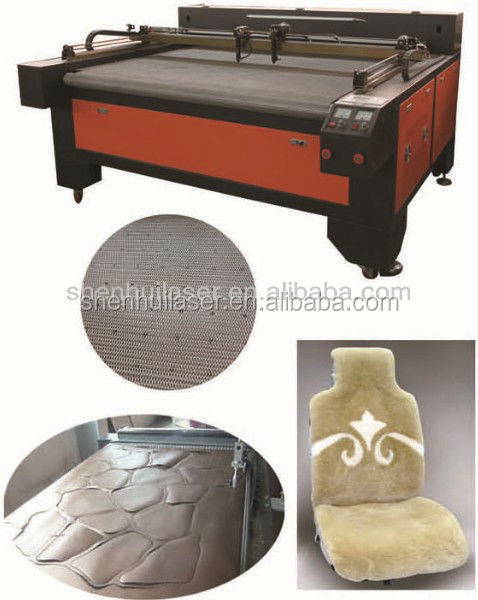 eastern fabric laser cutting machine want agents in Turkey
