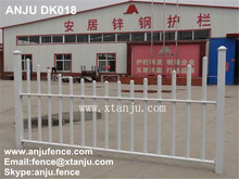 High quality decorative safety barrier fence with best price