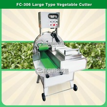carrot shredding machine price (#304 Stainless Steel) FC-306