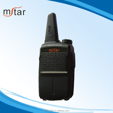 MX66 Good Quality Outdoor Mobile Phone Walkie talkie Two-way Radio