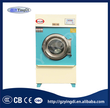 Guangzhou Yingdi industrial commercial laundry 30kg automatic tumble dryer for sale