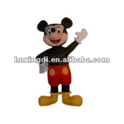 Best Seller Advertising Inflatable Mascot Costume for Promotion