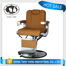 DTY cheap french style acrylic styling barber chair used antique beauty hair salon furniture