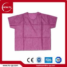 Disposable Manufacturer Supply Medical Uniforms Hubei Scrubs Set