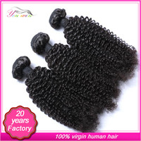 100% Virgin Real Girl Pussy Hair Grade 8a Virgin Hair Vendors