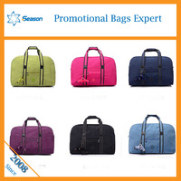 Super quality creative customized Travel Bag Sport Duffle Bag colourful foldable bag