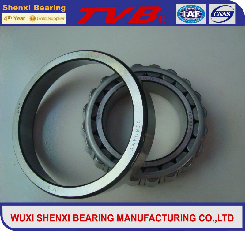 2013 china new arrival tapered roller bearing 33016 bearing steel tube