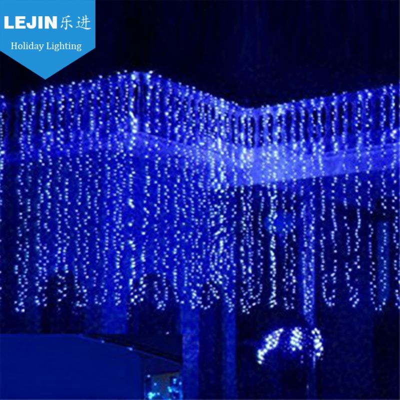 most reliable supplier blue how to fix led christmas