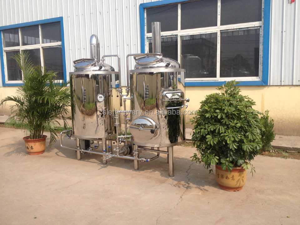 Excellent Service Mini Beer Brewery Equipment