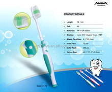 dolphin kids animal toothbrush