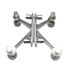 High Quality Glass Canopy Spider Fittings