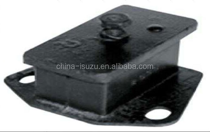 auto spare parts MITSUBISHI L200 engine mounting MB006605