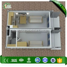 China Supplier 2 Bedroom Floor Plans