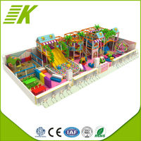 2015 Kaip happy indoor playground mcdonalds with indoor playground