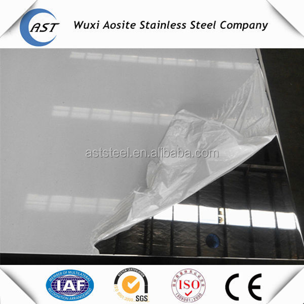High quality Cheap 316 316L Stainless Steel Sheet price per kg