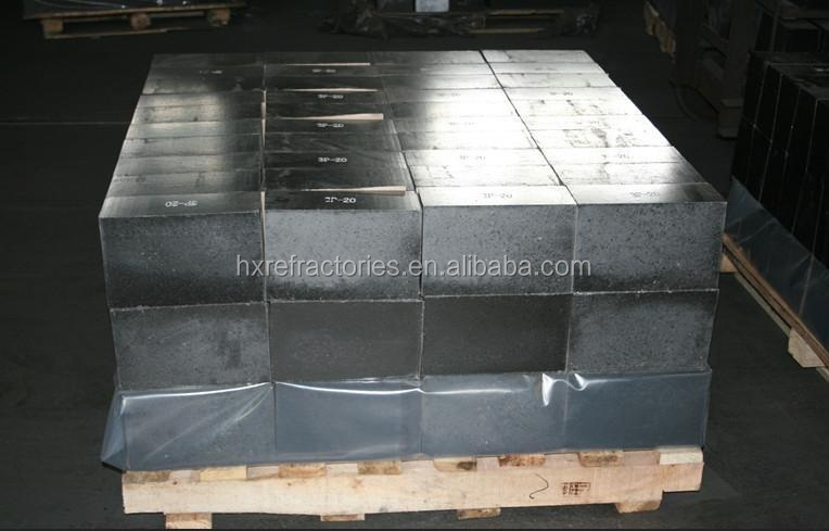 HX high chrome refractory brick