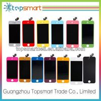 Wholesale Colored Lcd Digitizer For Iphone 5,Accept paypal