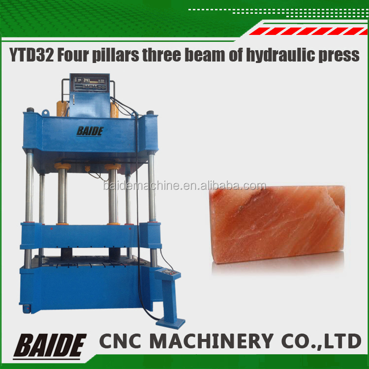 YTD32 ceramic tile hydraulic press machine/press for hydrualic 100 Tons hydraulic press machine for BMC material
